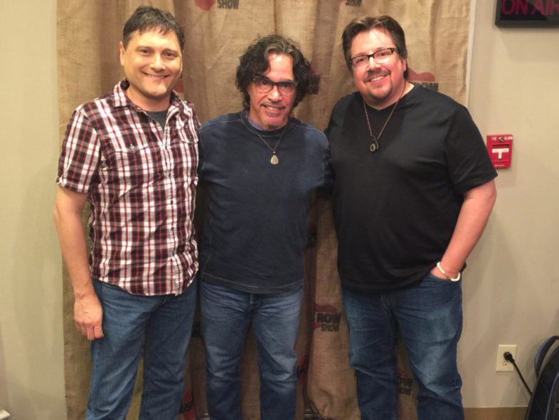 John Oates on The Music Row Show