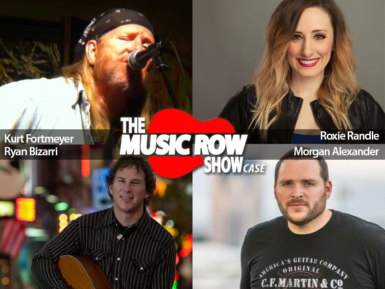 The Music Row Showcase