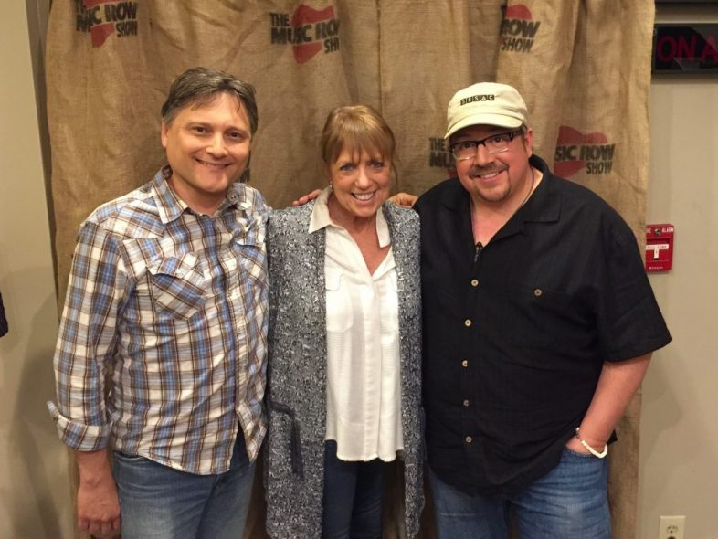 Jane Bach on The Music Row Show