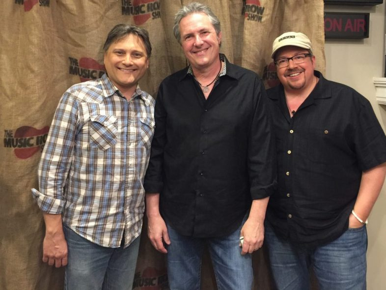 Jim Collins on The Music Row Show