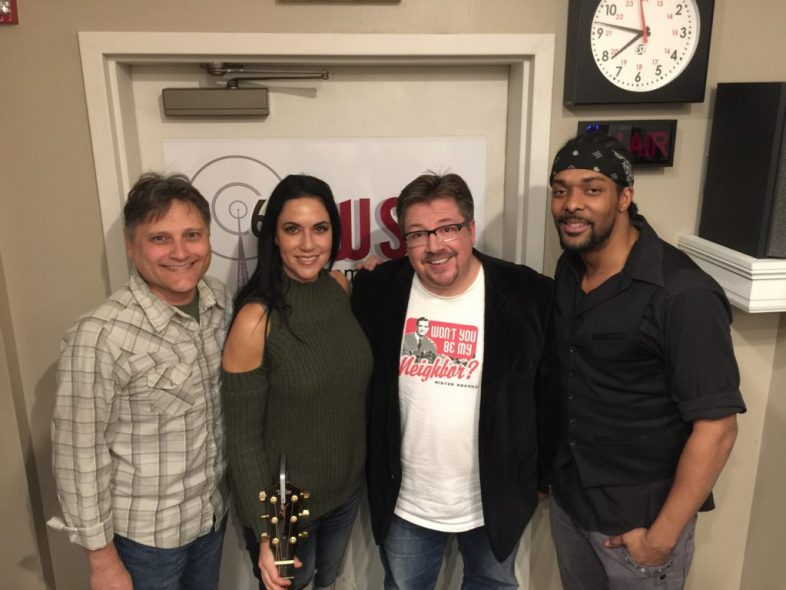 New North on The Music Row Show