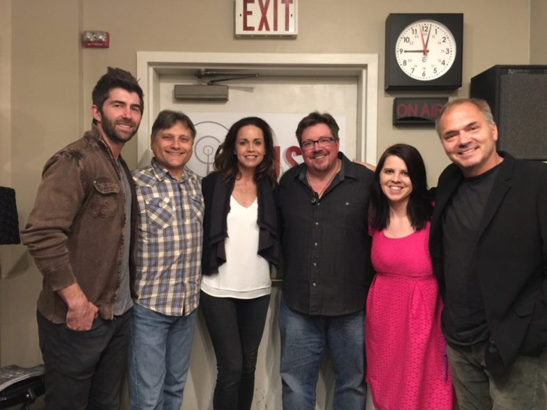 Tin Pan South Preview - Hour 2 on The Music Row Show