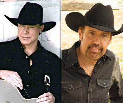 The Music Row Show welcomes guests Michael Peterson and Billy Yates