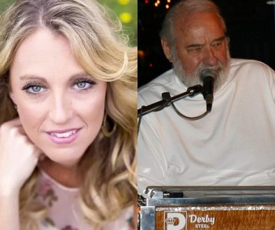 Guests Amanda Cook & Jim Vest on The Music Row Show