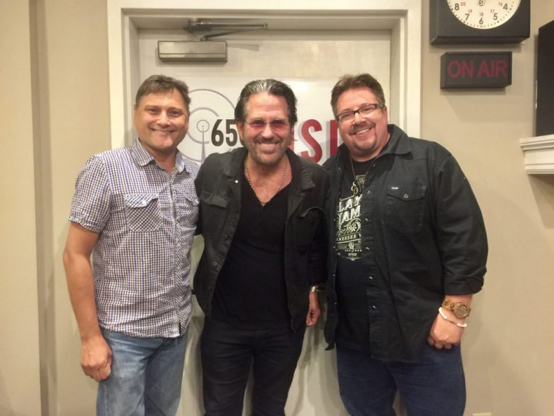 Kip Winger on The Music Row Show