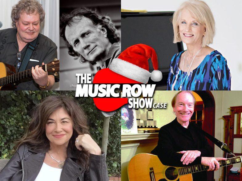 The Music Row Show Christmas 2017