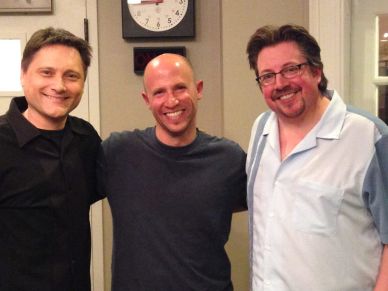 Cliff Goldmacher on The Music Row Show