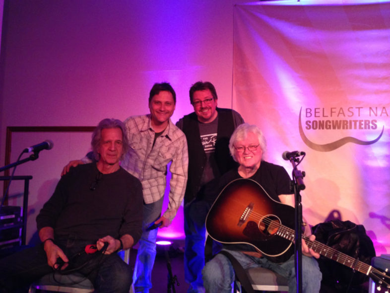 BelNash Songwriters Festival on The Music Row Show