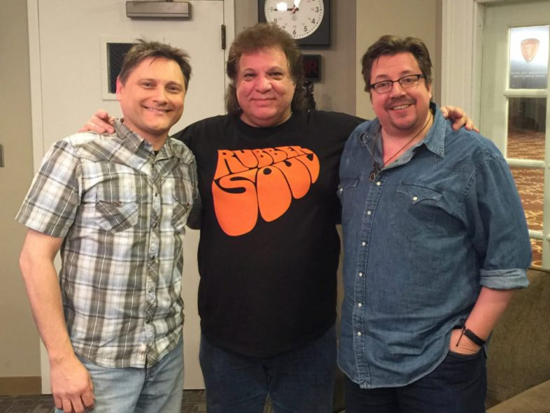 Billy Lee on The Music Row Show