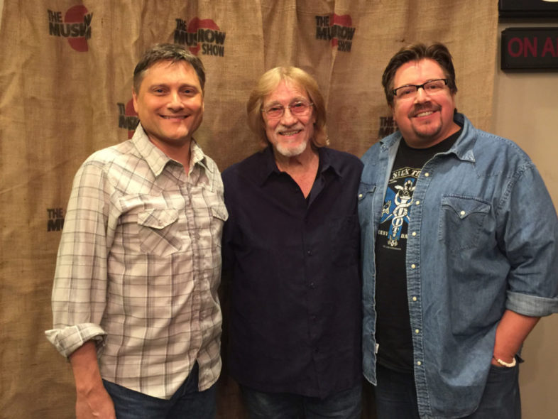 Bruce Channel on The Music Row Show