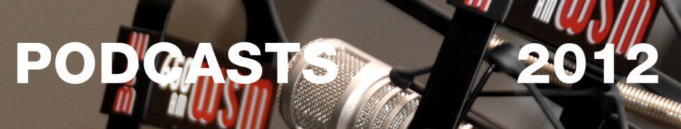 The Music Row Show Podcasts 2012