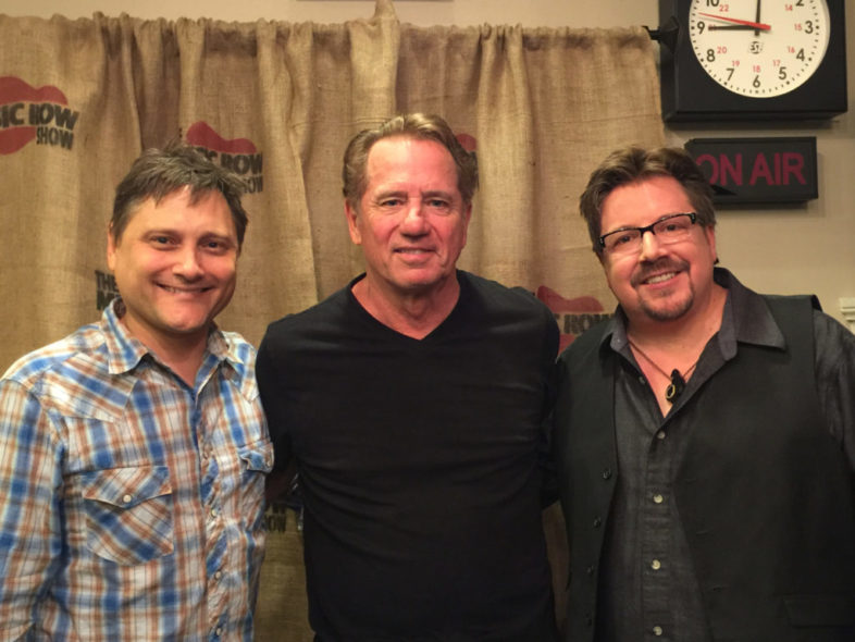 Tom Wopat on The Music Row Show