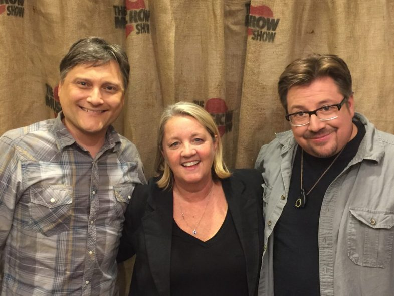 Liz Rose on The Music Row Show