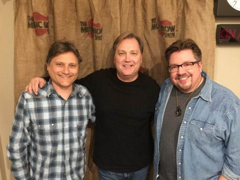Steve Wariner on The Music Row Show