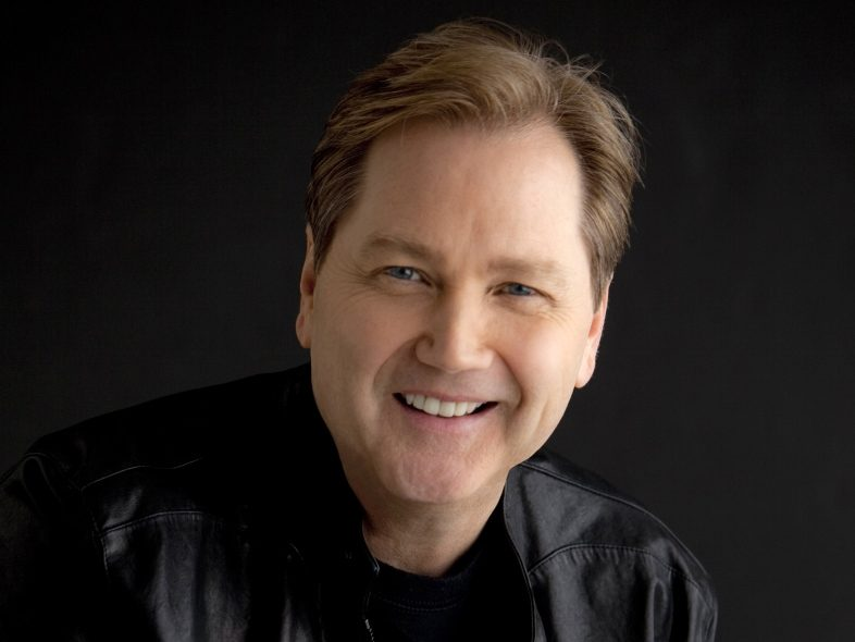 The Music Row Show guest Steve Wariner
