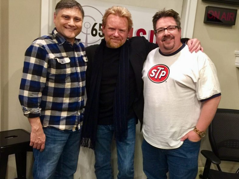 Lee Roy Parnell on The Music Row Show