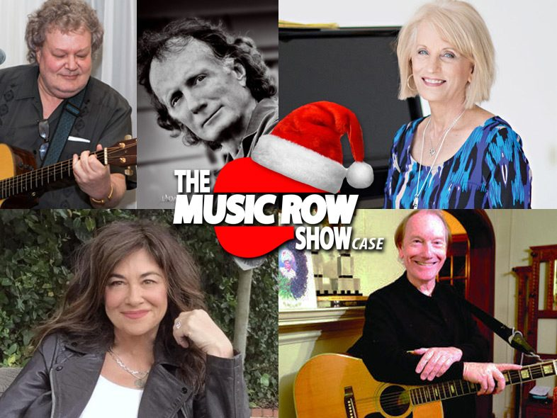 The Music Row Show Christmas 2017